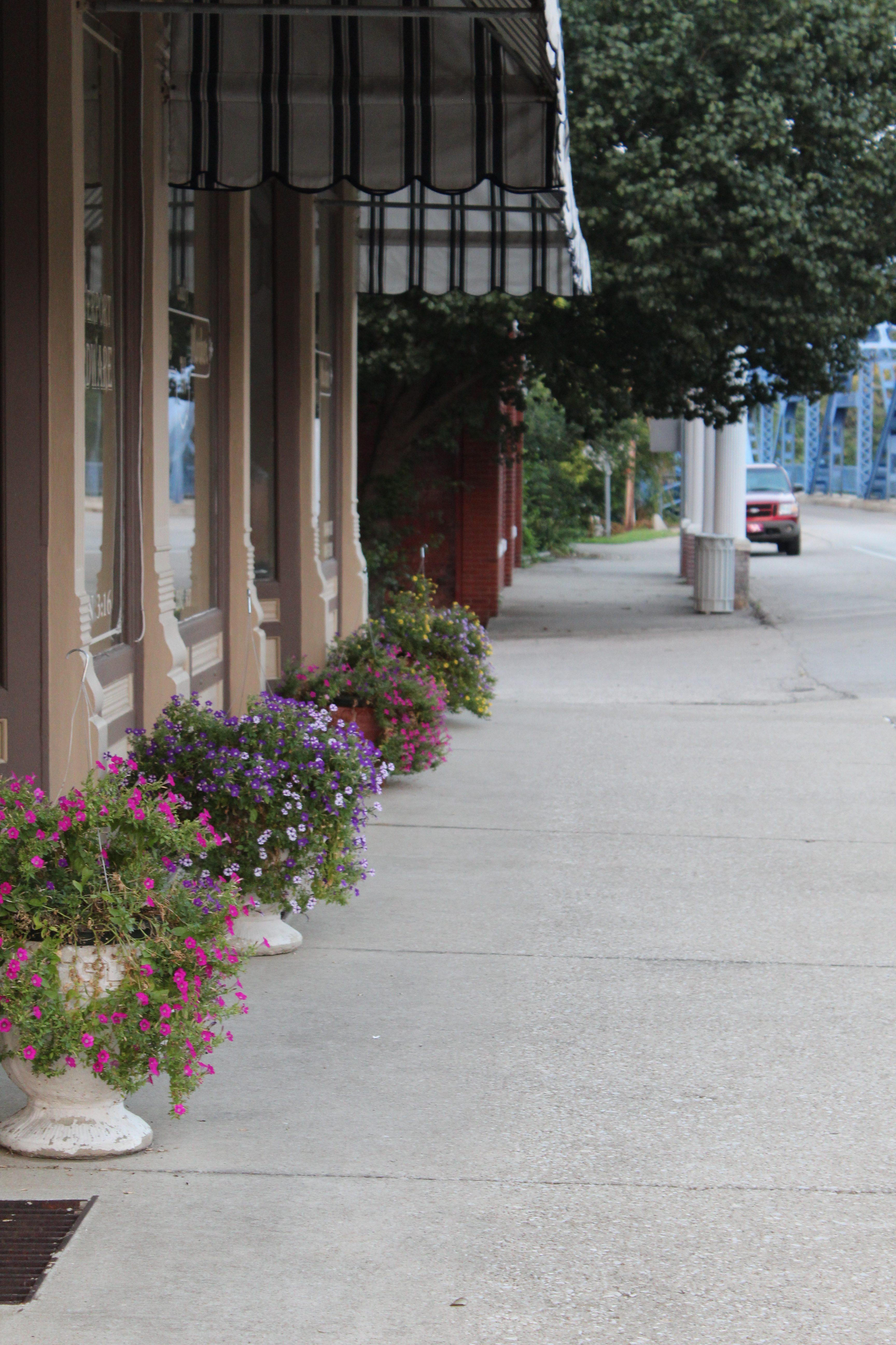 Main Street Cloverport KY